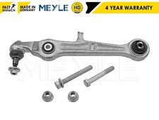 FOR AUDI A4 00-09 SEAT EXEO ST 09- FRONT SUSPENSION FRONT LOWER WISHBONE ARM HD