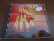 VOW WOW - HELTER SKELTER - CD   (B)