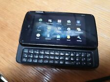 Nokia N900 - 32GB-Teléfono inteligente Negro