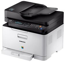 Samsung Xpress C480FW Color-Laserdrucker Multifunktion, Scanner, Kopierer, Fax