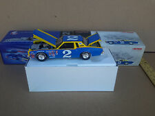 Dale Earnhardt Sr #2 1979 Rookie of the Year 1:24 Action Legendary Series