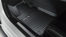 Genuine OEM 2018 Acura TLX 2WD All Season High Wall Floor Mat  08P17-TZ3-210A