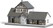 HS Busch 1640 Bahnhof Ilfeld/Harz BausatzHO