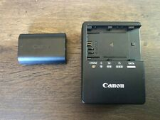 Canon battery pack LP-E6 - 1800 mAh Li-ion with charger