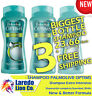 3 Palmolive Optims Shampoo 4 EXTRA INTENSIVE Conditioning 2in1 Vital 23.66 oz ea