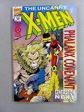 MARVEL Comics UNCANNY X-MEN (1963) #316 Newsstand VARIANT VF (8.0) ++AUCTIONS!!!