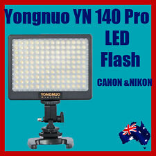 YN-140 LED Camera Lamp Light with Adjustable Color Temperature for Canon Nikon