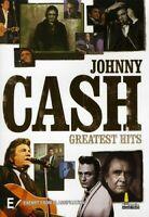 Johnny Cash - Greatest Hits [New ]