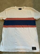 Abercrombie and Fitch Men's T-shirt Size M