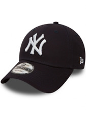Casquette New Era 9Forty Adjustable New York Yankees Bleu Marine
