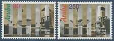 ARUBA N°215/216**  Architecture, Fort Zourtman 1998,  MNH