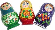 Russian Souvenir Matreshka Magnet | Matryoshka | Dolls | Nesting