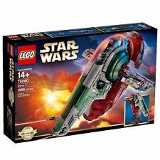 LEGO 75060 Star Wars UCS Slave I - Brand New In Box - Retired Set