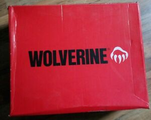 Wolverine  Boots 13M NEW
