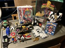 Power Rangers Mixed Lot.
