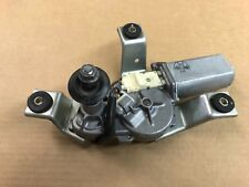 2006 Nissan 350Z OEM hatch wiper motor 03 04 05 06 07 08 rear