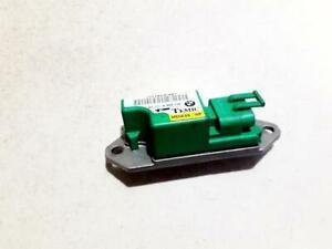 65776900728 z2t1a24cxb1 Srs Airbag crash sensor for BMW 5-Series 2 #786777-06