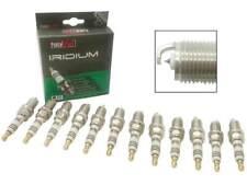 Set 12 Purespark Iridium Upgrade Zündkerzen 3247-02 - 3 Jahre Garantie