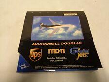 Gemini Jets McDonnell Douglas UPS MD-11 1/400