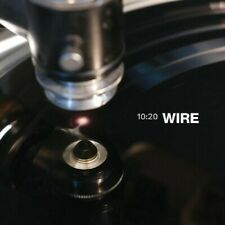 Wire - 10:20 [New CD]