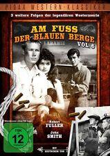 Am Fuß der blauen Berge Vol. 6 * Laramie DVD Western Serie deutsch Pidax Neu Ovp