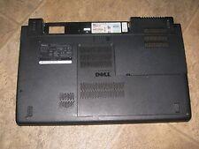 Dell Studio 1558 Base Bottom Case Bezel w/Cover 38FM8BAWI00 DP/N G939P (E18-12)