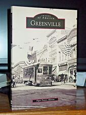 History Greenville, SC, Images America, Reedy River, Houses, Furman, Main Street