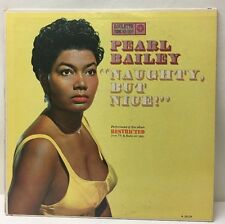 "Pearl Bailey ""Naughty But Nice!"" R-25125 Lp Record Ex"