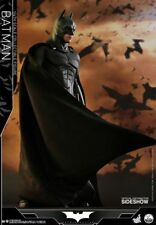 HOT TOYS BATMAN BEGINS 1/4 Scale NEW AND SEALED