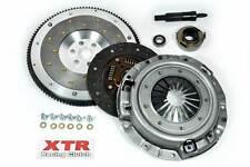 XTR RACING HD CLUTCH KIT+FIDANZA FLYWHEEL 1990-1993 MAZDA MIATA MX-5 1.6L DOHC