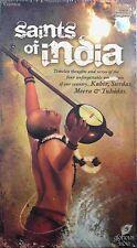 Saints Of India - 4 Audio CD Set - Official Audio CD