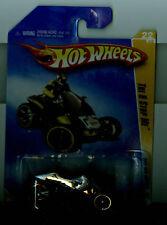 Hot Wheels 2009 Premiere 022 Tri & Stop Me Gray
