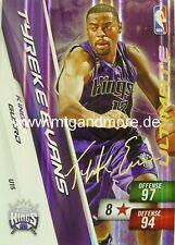 Panini NBA Adrenalyn XL 2011 - Tyreke Evans - Ultimate