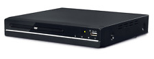 Denver Dvh-7784 Small Multi Region Dvd Player With 1080P Upscaling, Hdmi And Usb