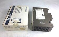SIEMENS 6ES5 430-8MD11 Digital Input Module 4X230VAC 6ES5-430-8MD-11 NEW IN BOX