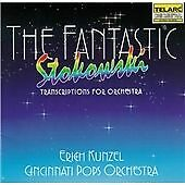 Fantastic Leopold Stokowski: Transcriptions for Orchestra (2002)