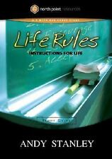 Life Rules Study Guide: Instructions for the Game of Life: By Stanley, Andy