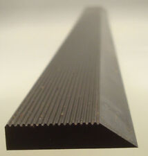 "Corrugated Knife Steel 5/16"" x 1-1/2"""