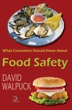 What Consumers Should Know About Food Safety