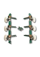 2pcs Acoustic Classic Guitar Set Tuning Pegs Keys Machine Heads Tuners UK New