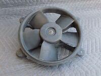 5 Blade Radiator Cooling Fan & Motor 1993 C4 OEM Corvette