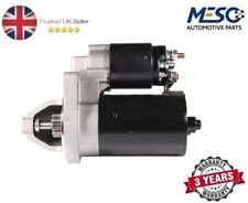 BRAND NEW STARTER FITS FOR MG MGB / GT CONVERTIBLE 1.8 1962-1980