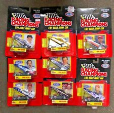 LOT OF 8 - 1996 Premier Edition RACING CHAMPIONS NHRA 1:64 Scale Funny Car