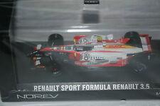 NOREV 1/43 Renault sport formula 3.5