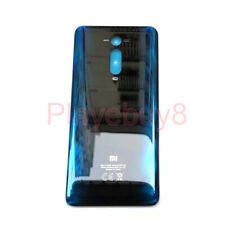 New OEM Original Housing Glass Rear Battery Back Cover For Xiaomi Mi 9T