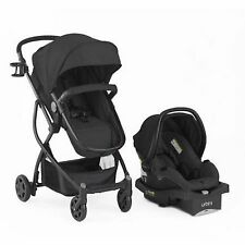 URBINI Omni 3 in 1 Travel System Stroller Baby Car Seat Bassinet Convertible New