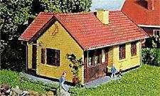Gauge H0 Kit Single family home 213 NEU