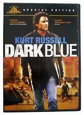 Dark Blue (DVD Special Edition 2003 Widescreen) Kurt Russell, Lolita Davidovich