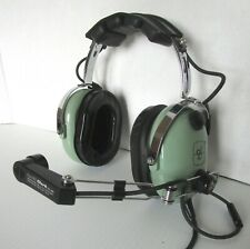 David Clark H10-36 Helicopter Headset (A)