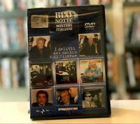 Blu Notte Misteri Italiani 2 I Delitti Del Mostro Di Firenze DVD NUOVO SIGILLATO